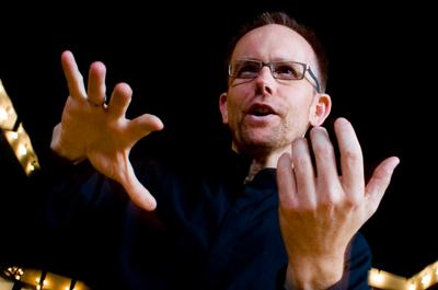 2013CHJ-conducting